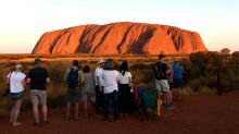 Google removes street view virtual tour of Australia's Uluru