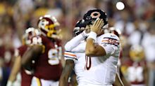 It's time to panic about Bears QB Mitchell Trubisky