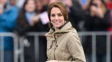 Kate Middleton Helped Double Sales of This Affordable Sneaker