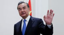 Mongolians protest visit of China diplomat as language dispute simmers