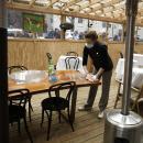 Lifting of mask mandates is huge for restaurants: restaurant owner