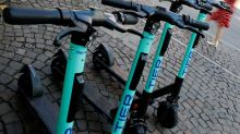 Berlin-based scooter firm Tier extends funding round to $100 million