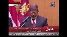 Morre ex-presidente do Egito, Mohamed Mursi