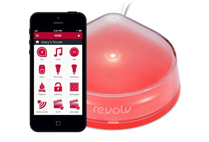 Nest has 'case-by-case' help for abandoned Revolv owners