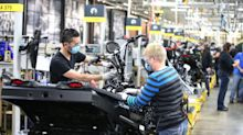Sea-Doo Maker Says Pandemic Boom Offers Industry a Reset