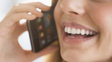 Swabbing smartphones could detect coronavirus with up to 100% accuracy