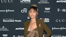 Paris Jackson like you've never seen her before
