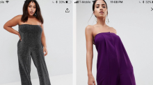 Onlineversand Asos: Brusthohe Hosen sorgen im Netz für große Verwirrung