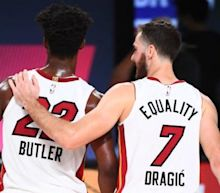 Report: Heat tried to trade Goran Dragic away in Jimmy Butler deal
