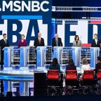Democrats hone in on electability and unity at debate: ANALYSIS
