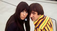 Cher Says Sonny Bono Told Her He Didn't Find Her 'Particularly Attractive' When They First Met