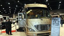 Demand for $100,000-plus RVs soar after the COVID-19 pandemic: Thor Industries CEO