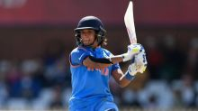 Women's World Cup: India beat Australia by 36 runs in Semi-Final (Report)