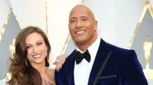 Baby Girl on the Way for Dwayne 'The Rock' Johnson and Girlfriend Lauren Hashian