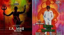 'Laxmmi Bomb' to 'Kalyug Ki Ramayan': What's in a Bollywood Title?