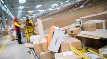 Deutsche Post erhöht Porto für Bücher- und Warensendungen