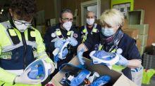 Coronavirus: Decathlon retire ses masques «Easybreath» de la vente pour les offrir aux soignants