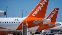 EasyJet flight was one second from crashing after runway error