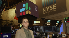 Slack CEO Has Been Selling Shares Literally Every Day
