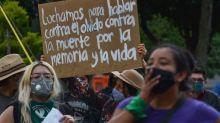 Jessica salió de su casa el 21 de septiembre, hallaron su cuerpo con señales de violencia en Michoacán