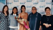 Jasmine Curtis-Smith signs with GMA