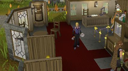 Jagex looking strong for 2009