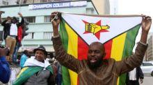 Party set to sack Mugabe, Zimbabweans celebrate expected downfall