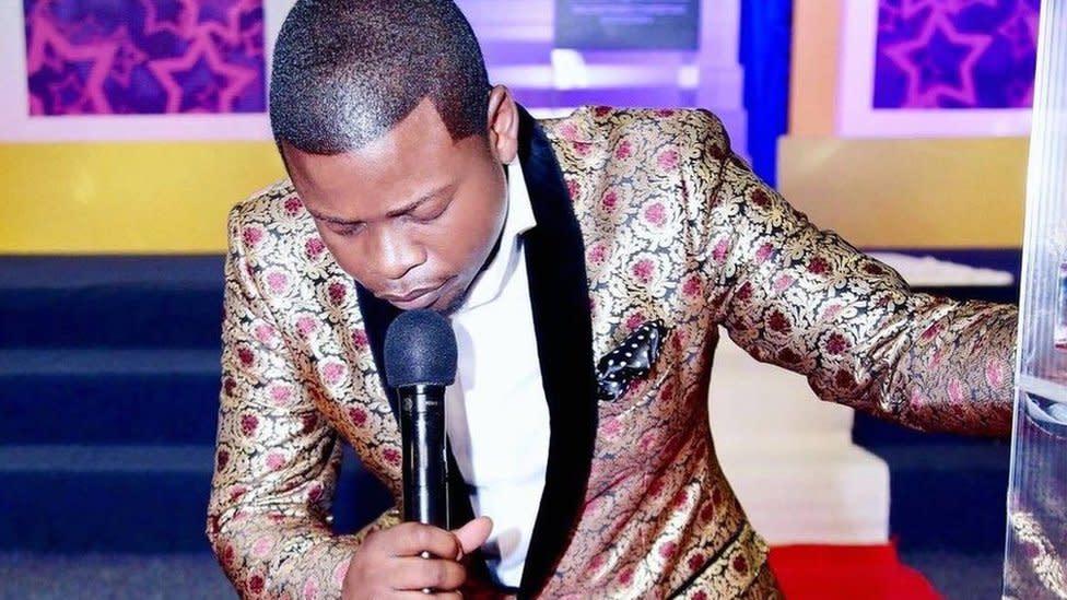Shepherd Bushiri: Preacher flees South Africa ahead of fraud trial