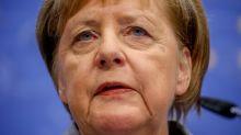 Angela Merkel warns EU to get ready for no deal ahead of Boris Johnson's Brexit deadline