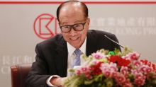 Speculation Mounts that Hong Kong's Richest Man Is About to Retire