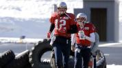 Spread picks: Brady's injury may be a factor