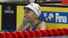 Quah Jing Wen smashes national 200m fly record by more than 1 second at Fina World Cup