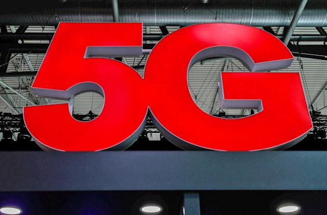T-Mobile is buying $3.5 billion worth of 5G gear from Nokia