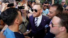 Paulie Malignaggi challenges Conor McGregor to winner-take-all fight