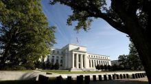 U.S. recession risks jump, Fed rate hike expectations slump - Reuters poll