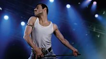 Bohemian Rhapsody star says he felt he had to take on lead role