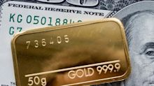Gold too Passive, Risks Deeper Correction