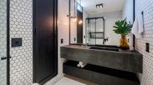 19 banheiros modernos para fazer brilhar a sua casa