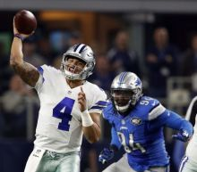 Dak Prescott hype getting out of control, as shown by NFL top 100 list