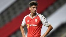 6 curiosidades sobre Francisco Trincão, jovem atleta que chegará ao Barça neste verão