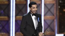 Riz Ahmed Talks Injustice in the Justice System During Lead Actor in a Limited Series Win