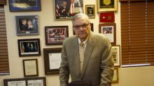 'I plan on winning': At 87, Joe Arpaio is running for sheriff again