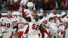 MAC will play college football in November as last FBS domino falls