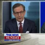 Rep. Will Hurd previews public hearings in impeachment inquiry