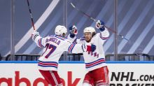 Rangers win first pick, Wild locked in at No. 9 selection of 2020 NHL Entry Draft
