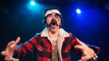 Nate: A One Man Show review – outrageous and electrifying comedy