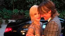 Mira la mansión que Keith Urban le compró a Nicole Kidman para que pueda volver a la televisión