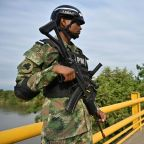 Colombian rebel group calls temporary ceasefire over pandemic