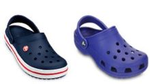Why Crocs (CROX) Stock Is Surging Wednesday