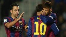 How Neymar broke Barcelona to PSG transfer news at Lionel Messi's wedding